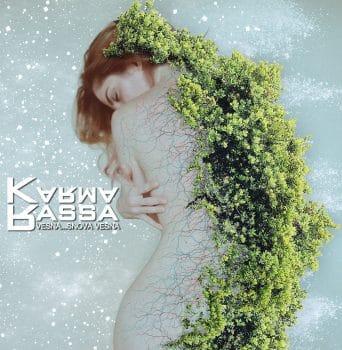 RockmusicRaider - Karma Rassa - Vesna...Snova Vesna - Album Cover