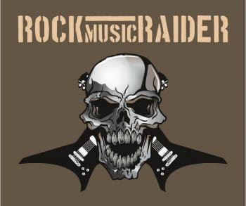 RockmusicRaider Logo