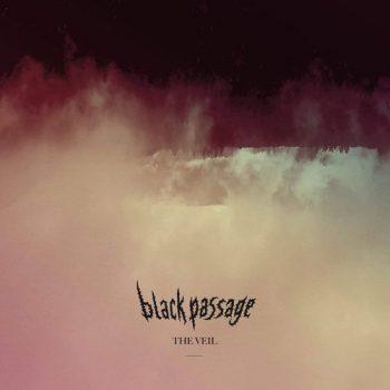 RockmusicRaider - Black Passage - The Veil - Album Cover
