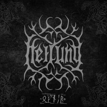 RockmusicRaider - Heilung - Futha - Album Cover