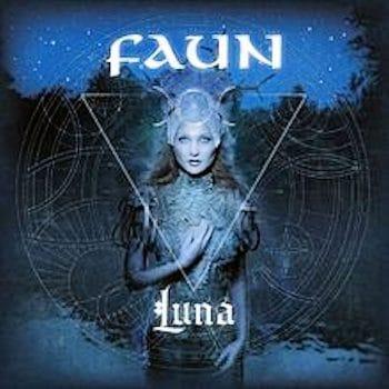 RockmusicRaider - Faun - Luna - Album Cover