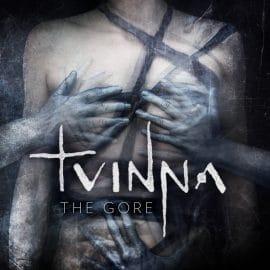 RockmusicRaider - Tvinna - The Gore - Song Cover