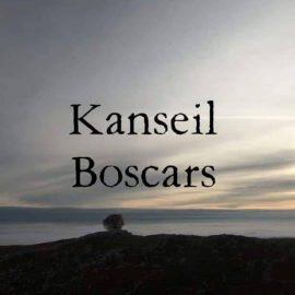 RockmusicRaider - Kanseil - Boscars - Video Cover