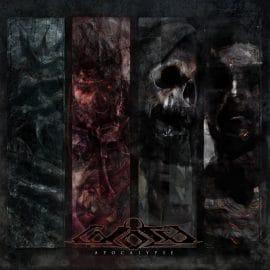 RockmusicRaider - Colosso - Apocalypse - Album Cover
