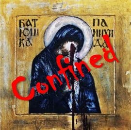 RockmusicRaider - Batushka - Confined