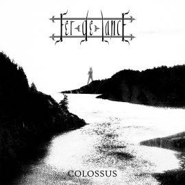 RockmusicRaider - Fer de Lance - Colossus - Album Cover