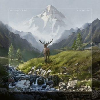 RockmusicRaider - Caligula's Horse - Rise Radiant - Album Cover