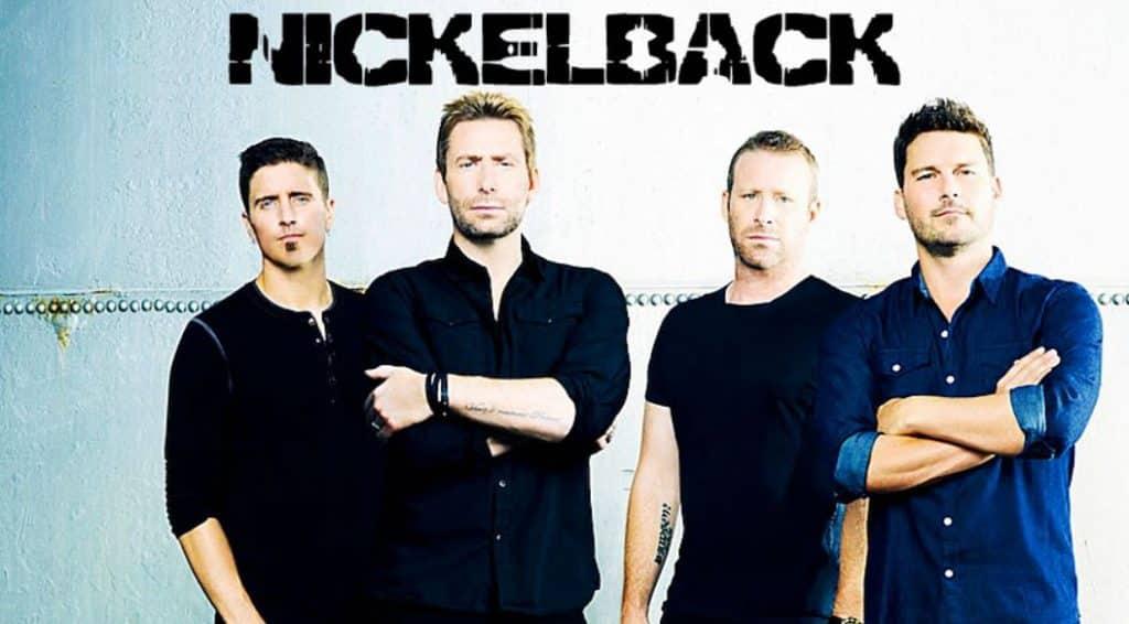 RockmusicRaider - Nickelback Picture