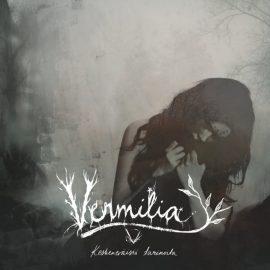 RockmusicRaider - Vermilia - Keskeneräisiä Tarinoita - Album Cover