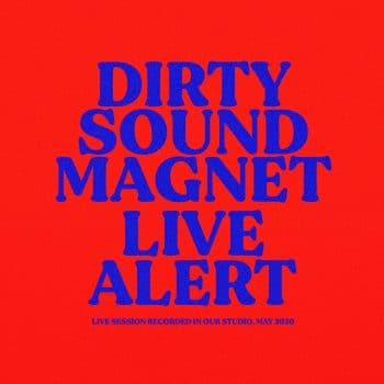 RockmusicRaider - Dirty Sound Magnet - Live Alert