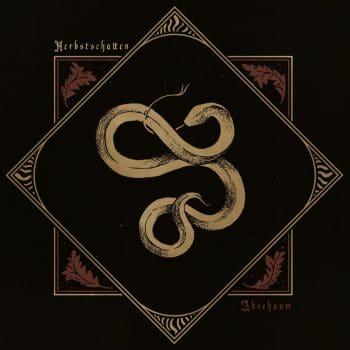 RockmusicRaider - Herbstschatten - Abschaum - Album Cover
