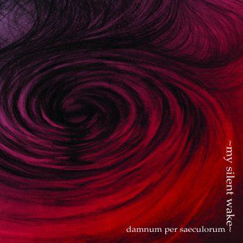RockmusicRaider - My Silent Wake - Damnum Per Saeculorum - Album Cover