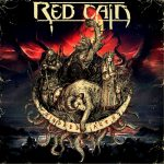 RockmusicRaider - Red Cain - Kindred Act: II - Album Cover