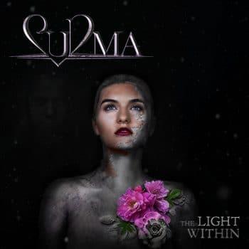 RockmusicRaider - Surma - The Light Within - Album Cover