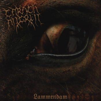 RockmusicRaider - Carach Angren - Lammendam - Album Cover