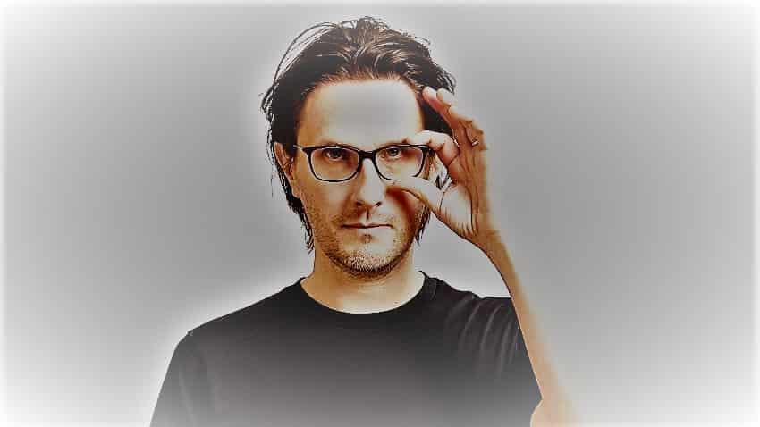 RockmusicRaider - Steven Wilson