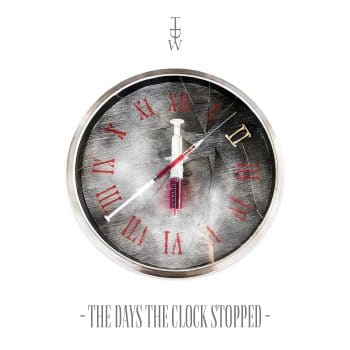 RockmusicRaider - TDW - The Days the Clocks Stopped - Album Review