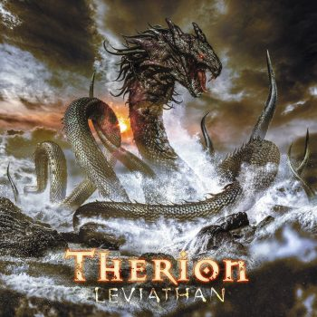 RockmusicRaider - Therion - Leviathan - Album Cover