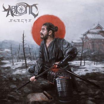 RockmusicRaider - Abiotic - Ikigai - Album Cover