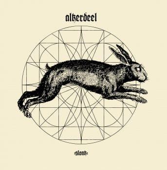 RockmusicRaider - Alkerdeel - Slonk - Album Cover