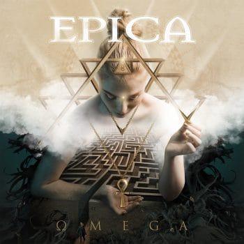RockmusicRaider - Epica - Omega - Album Cover