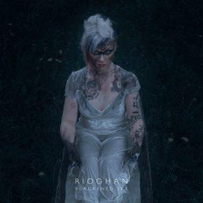 RockmusicRaider - Rioghan - Blackened Sky - EP Cover