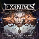 RockmusicRaider - Exanimis - Marionnettiste - Album Cover