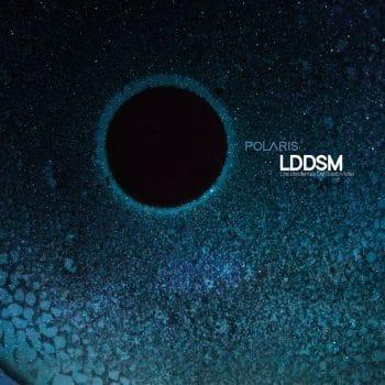 RockmusicRaider - Los Disidentes Del Sucio Motel - Polaris - Album Cover
