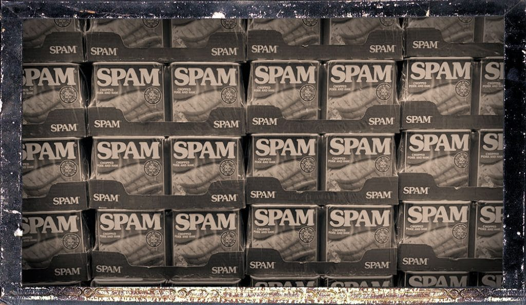 RockmusicRaider - Spam Packages
