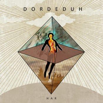 RockmusicRaider - Dordeduh - Har - Album Review