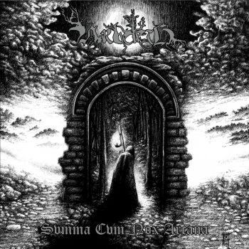 RockmusicRaider - Narbeleth - Svmma Cvm Nox Arcana - Album cover