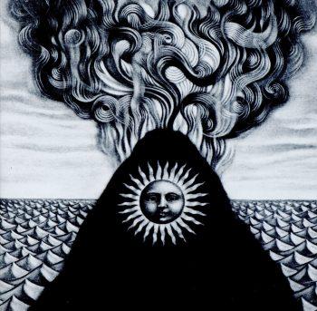 RockmusicRaider - Gojira - Magma - Album Cover