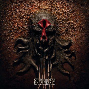 RockmusicRaider - Saturnian Mist - Shamatanic - Album Cover
