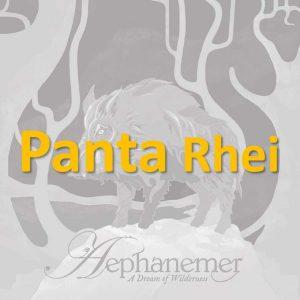 RockmusicRaider - Aephanemer - Panta Rhei - Video Cover
