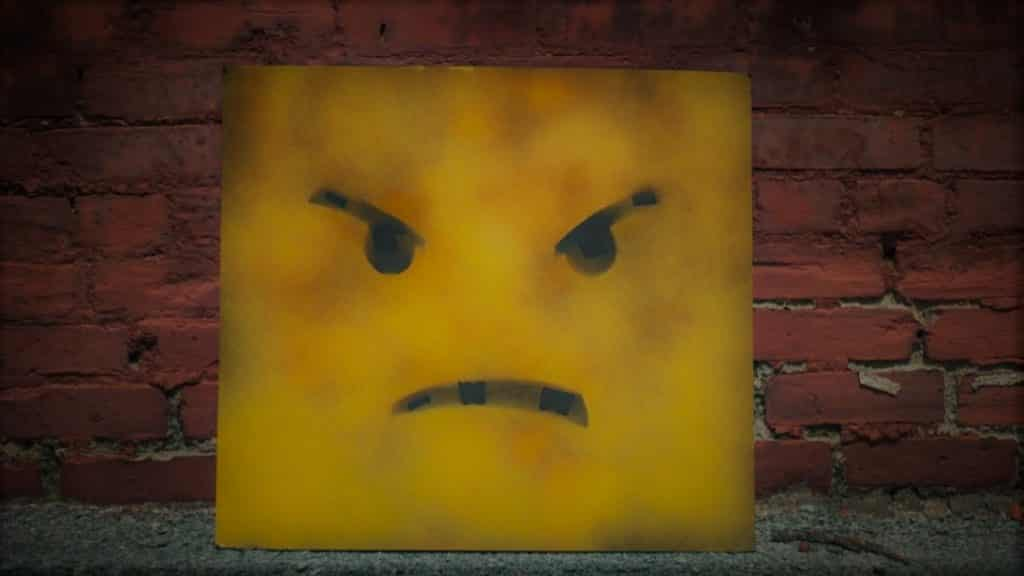 RockmusicRaider - Angry Smiley - Negative Reviews