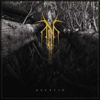 RockmusicRaider - Norse - Ascetic - Album Cover